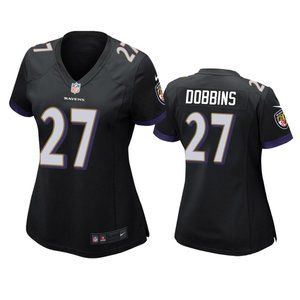 Other - Women  J.K. Dobbins Black Jersey